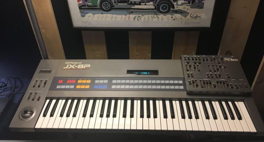 Roland JX-6P