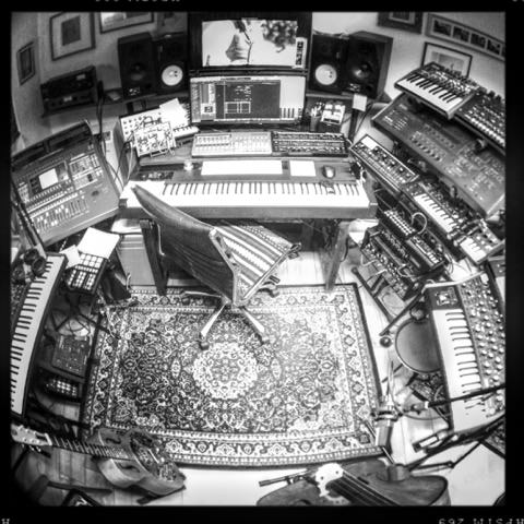 Chris Liebing Track by track