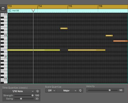 Modulating Serum's FX for Beat Pulsing Plucks Step Modulating Serum's FX for Beat Pulsing Plucks Step 5