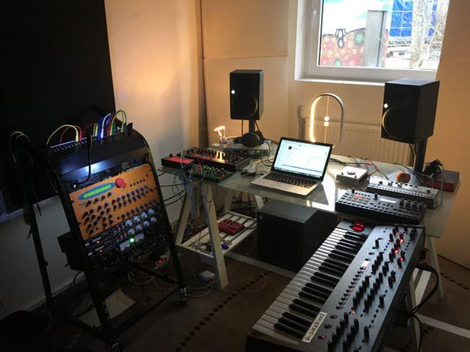 BNJMN's Studio