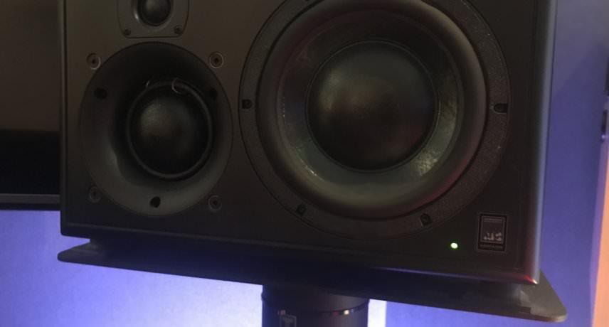 MJ Cole ATC SCM25A Pro