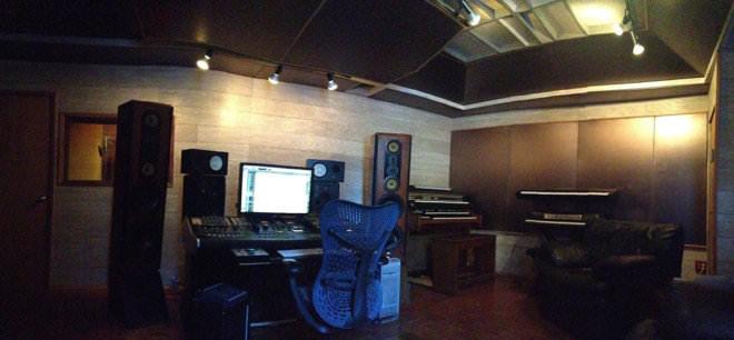 Brian Cid's Studio