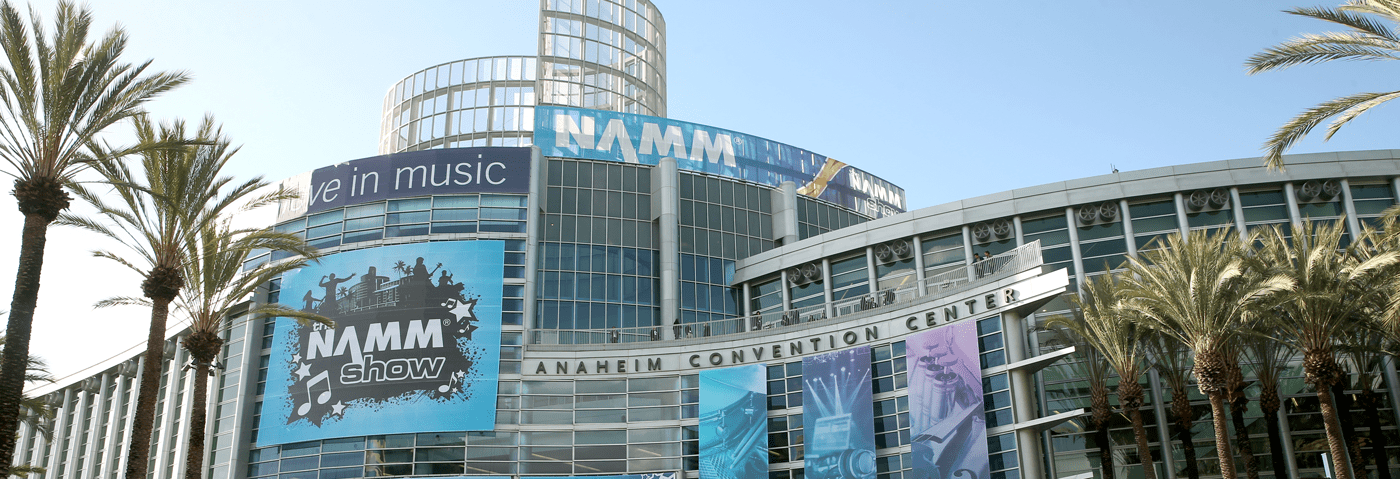 Leaks, Rumours & Hype: What to Expect at NAMM 2019 - Attack Magazine