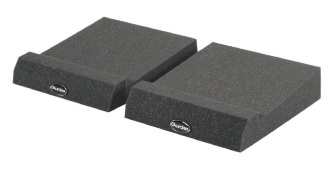 Acoustics 101: Isolating speaker platforms