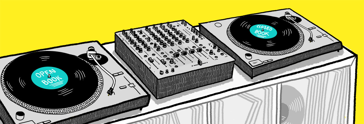 Growing Old Disgracefully: DJs on Parenthood  Part Two