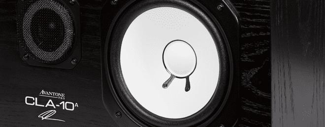 Ten Of The Best: Studio Monitors 2019