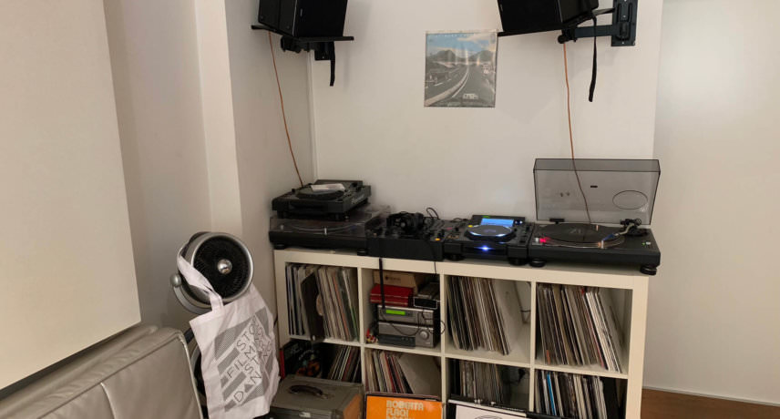 """Kraftwerk's """"Autobahn"""""""