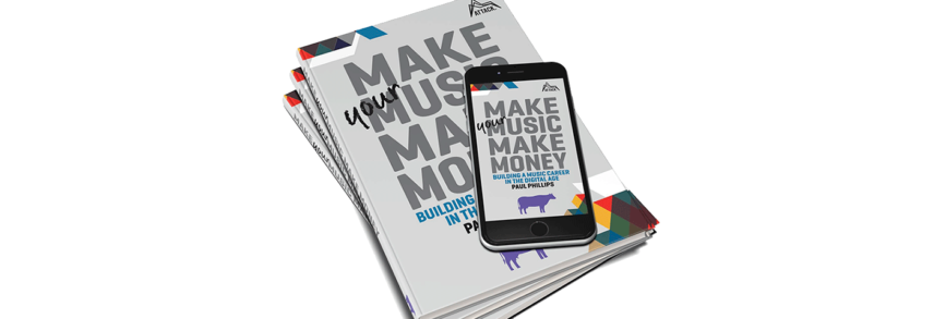 Make your music Make Money