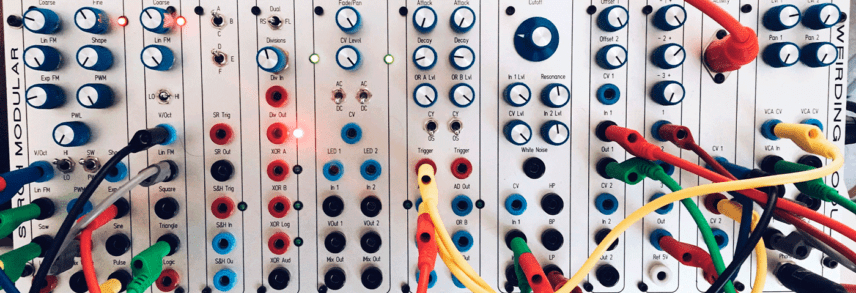 Introduction to Modular Synthesis