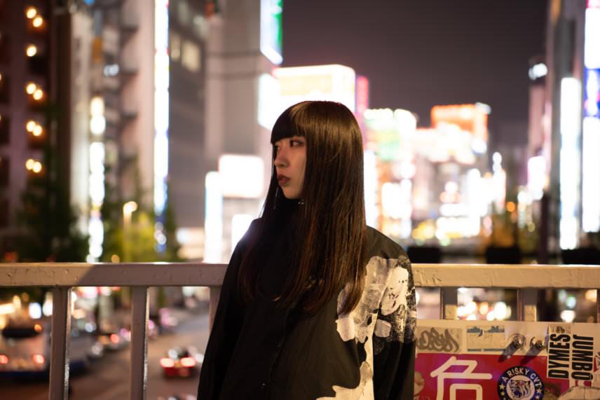 Risa Taniguchi - Introduces herself
