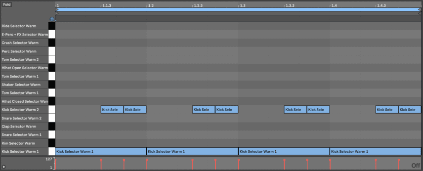 Big Beat Techno Step 2
