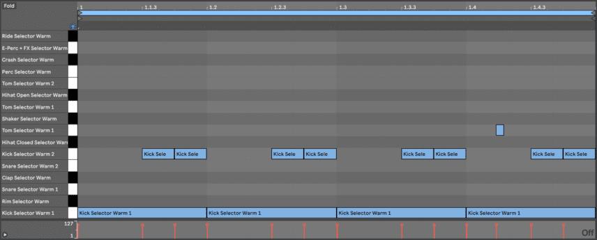 Big Beat Techno Step 3