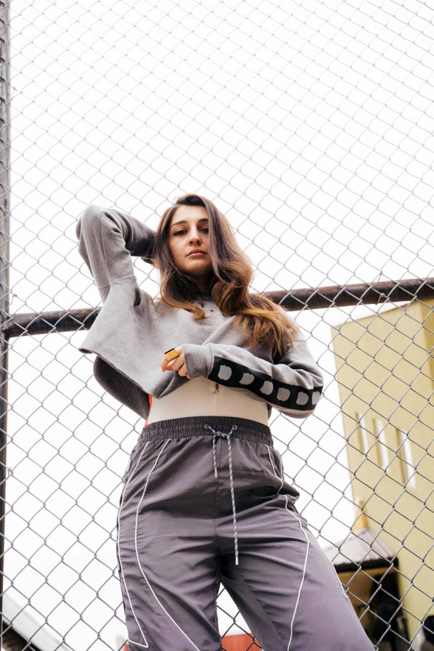 Sophia Saze - The Power of Identity
