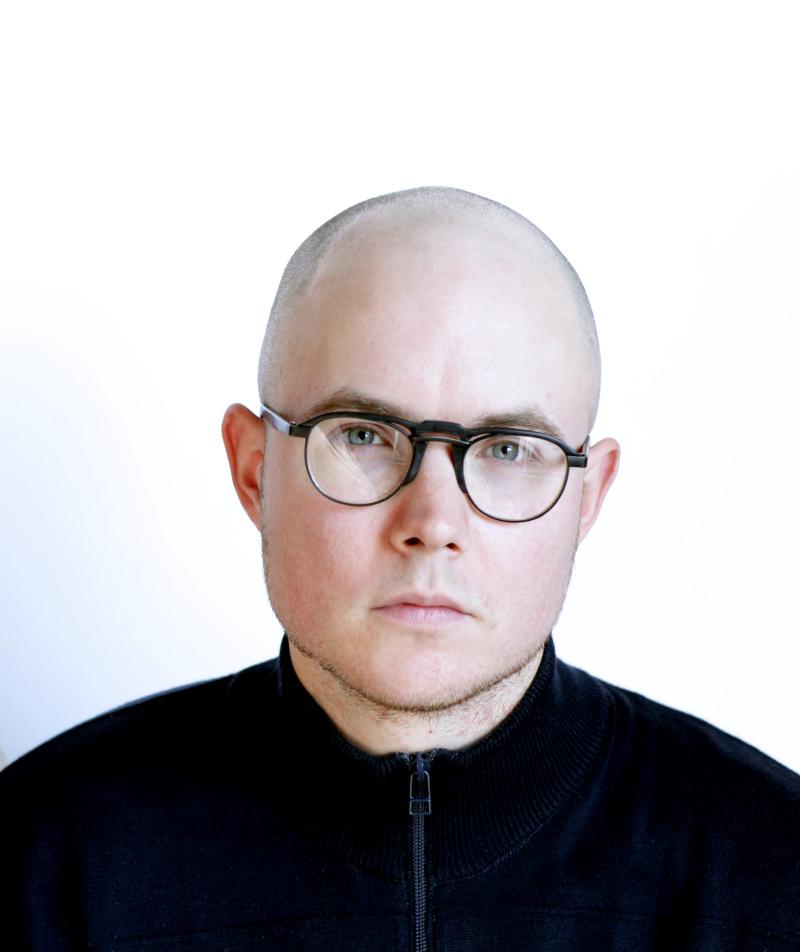 Mat Dryhurst - How Social Media is Changing Music