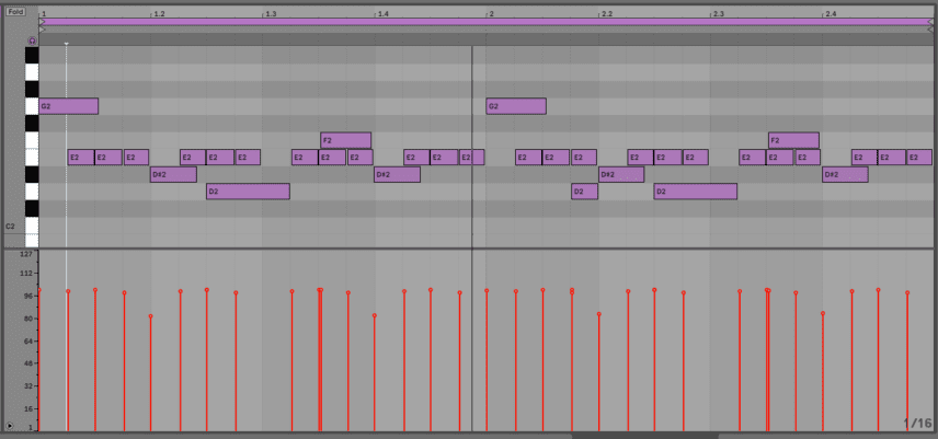 Slicing Breaks For Techno Second Brake Midi