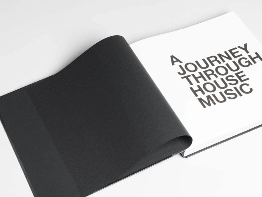 DJ Faces - A Journey Through House Music