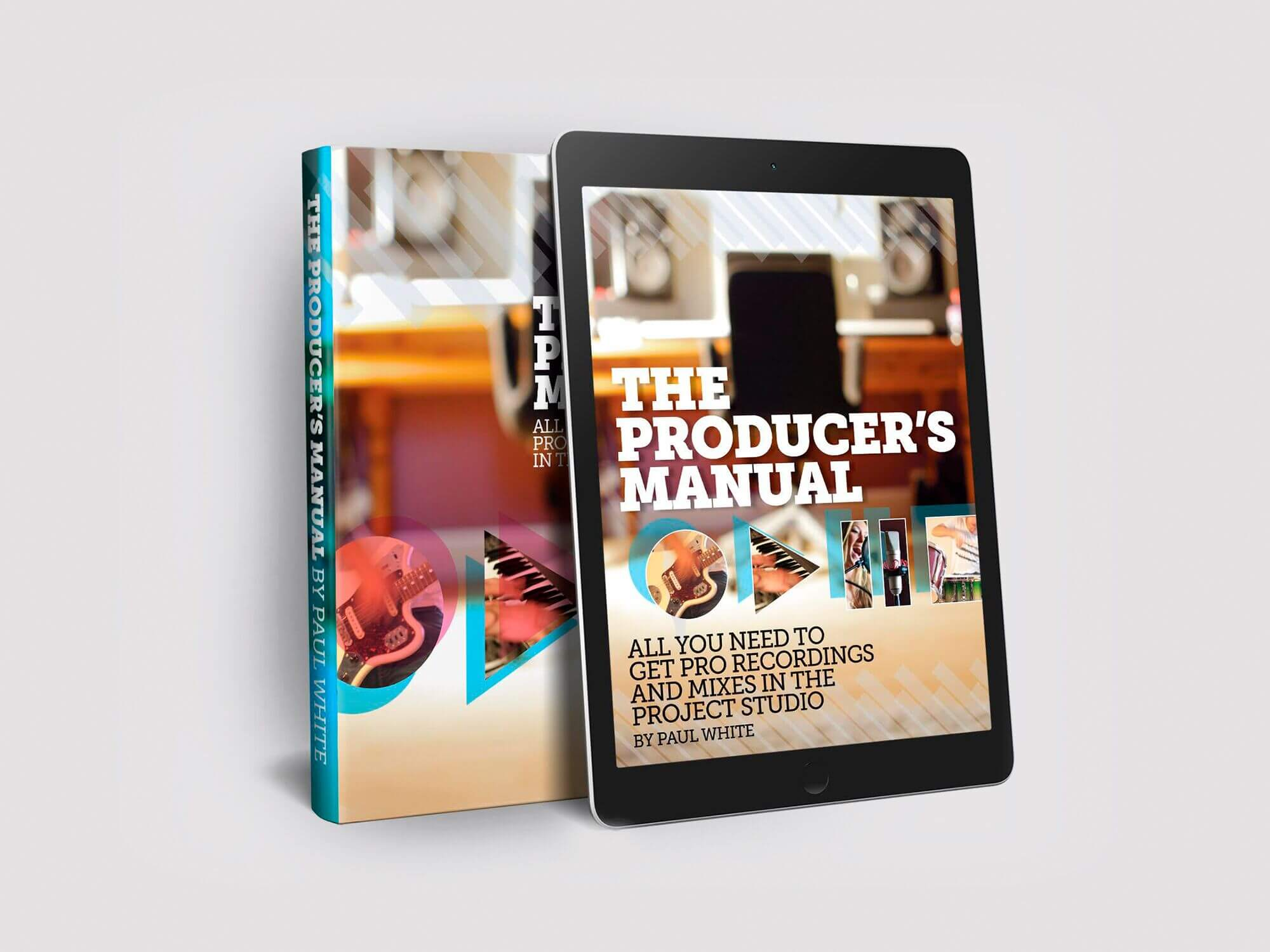 The Producer's Manual PDF
