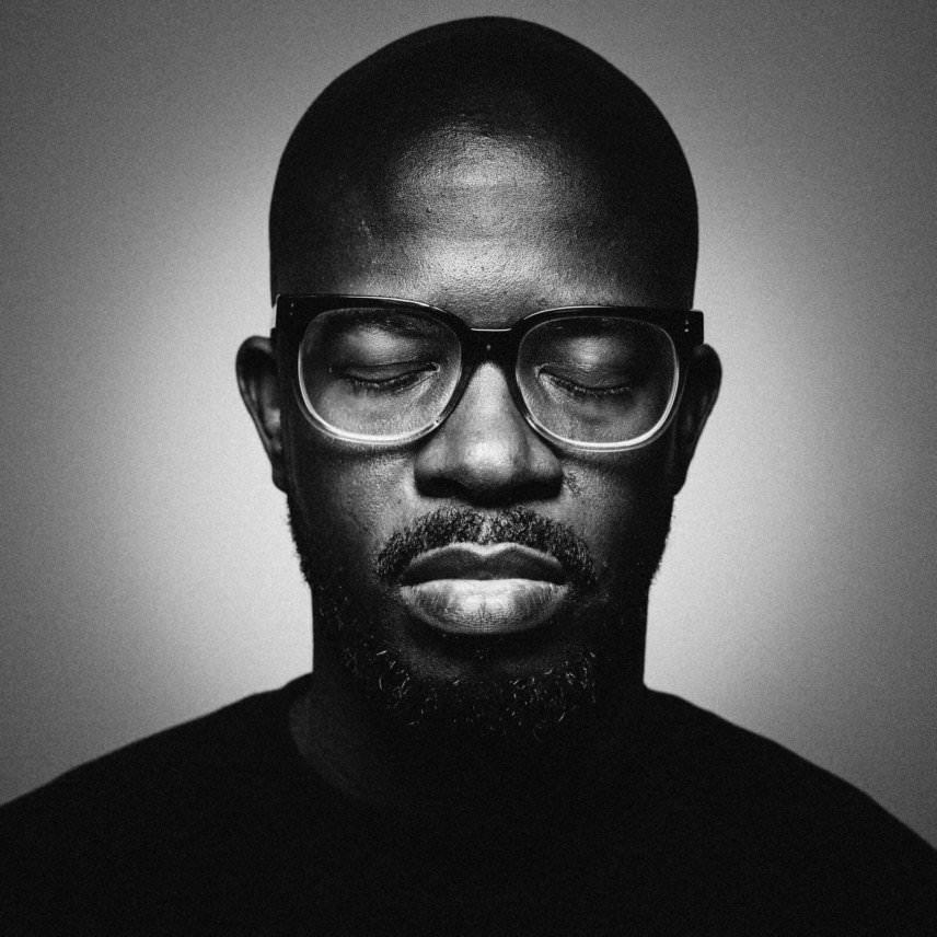 Black Coffee - DJ Faces