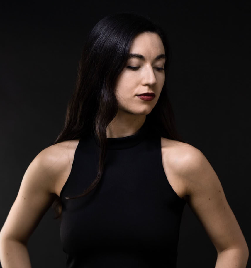 Eva Swan Interview