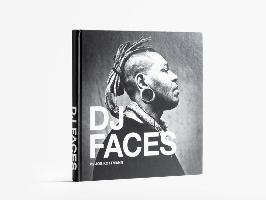 DJ Faces - A Journey Through House Music