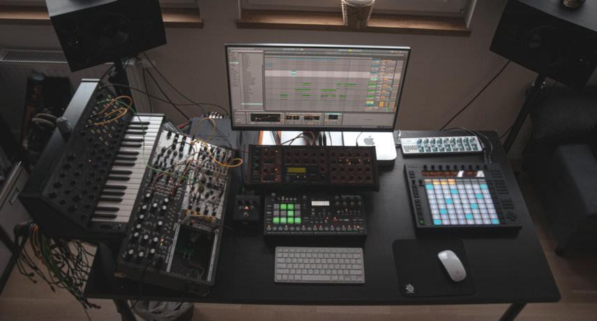 My Studio - Rohan