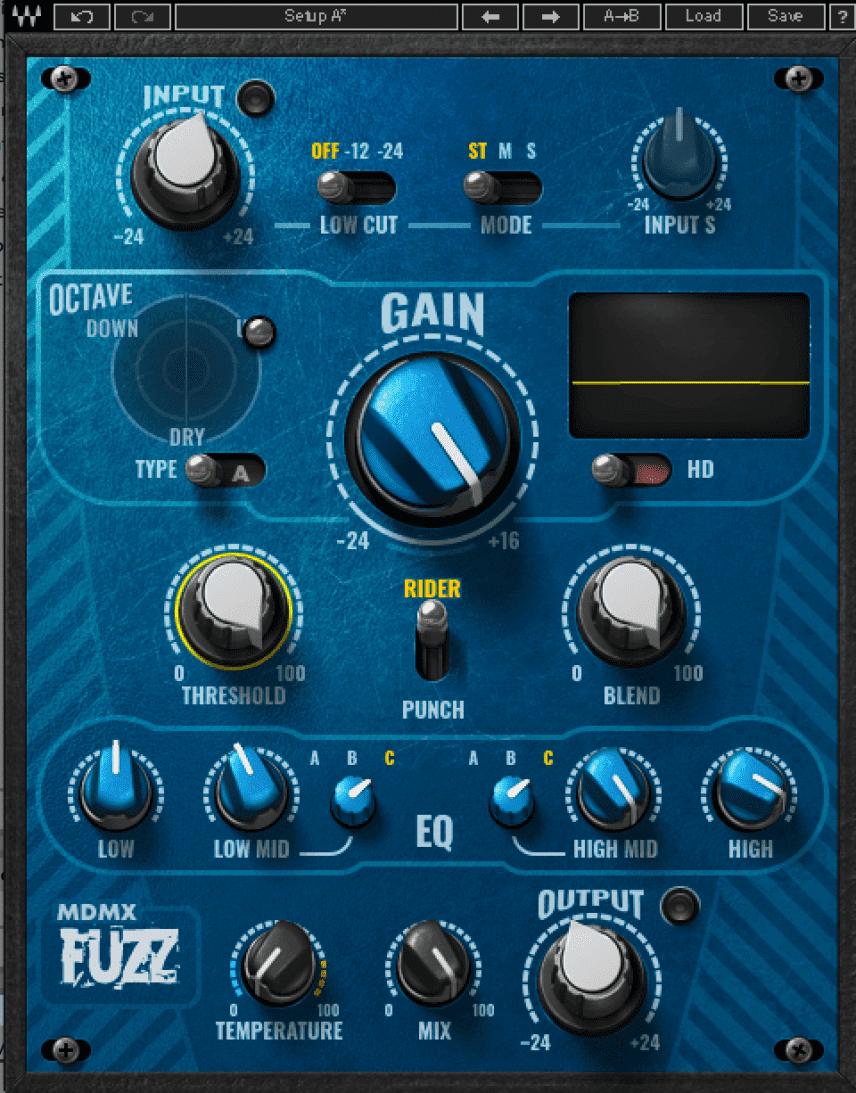Top Sample Fuzz