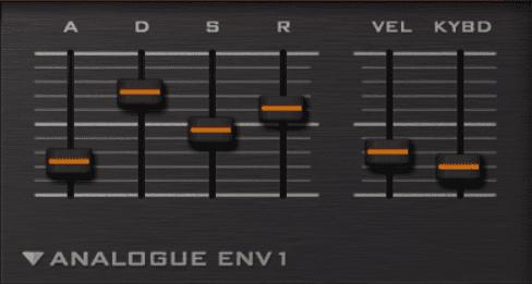 Analogue Envelope