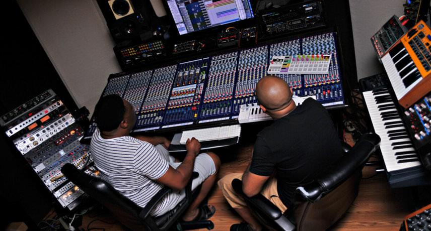 Octave One Studio