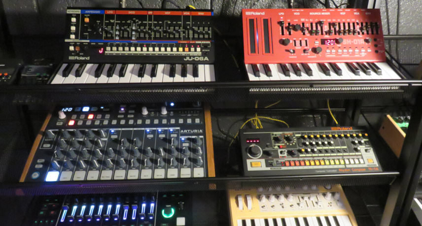 DABJ Synths