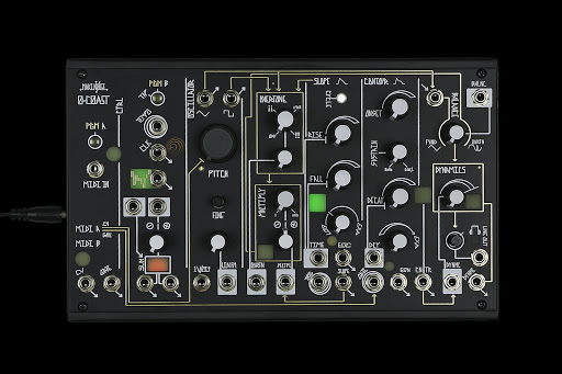 Ten Of The Best: Semi-Modular Hardware Synths