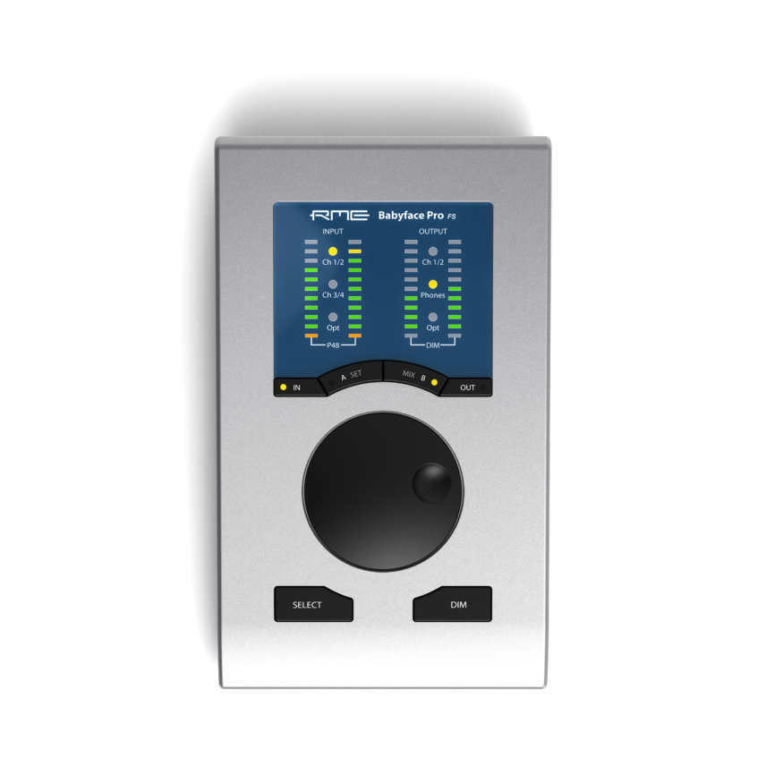 Ten Of The Best: Desktop Audio Interfaces