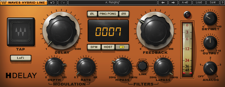 5 Ways To Add Flanging To Techno Drums