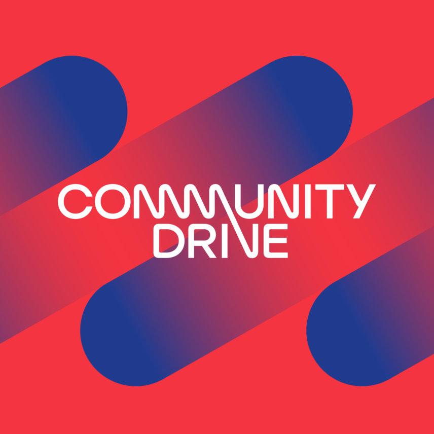 Native Instruments Community Drive