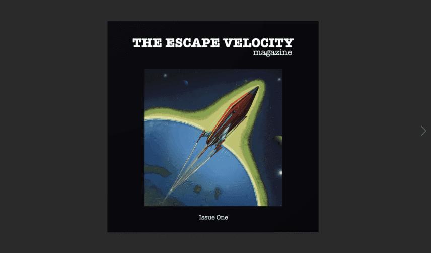 The Escape Velocity