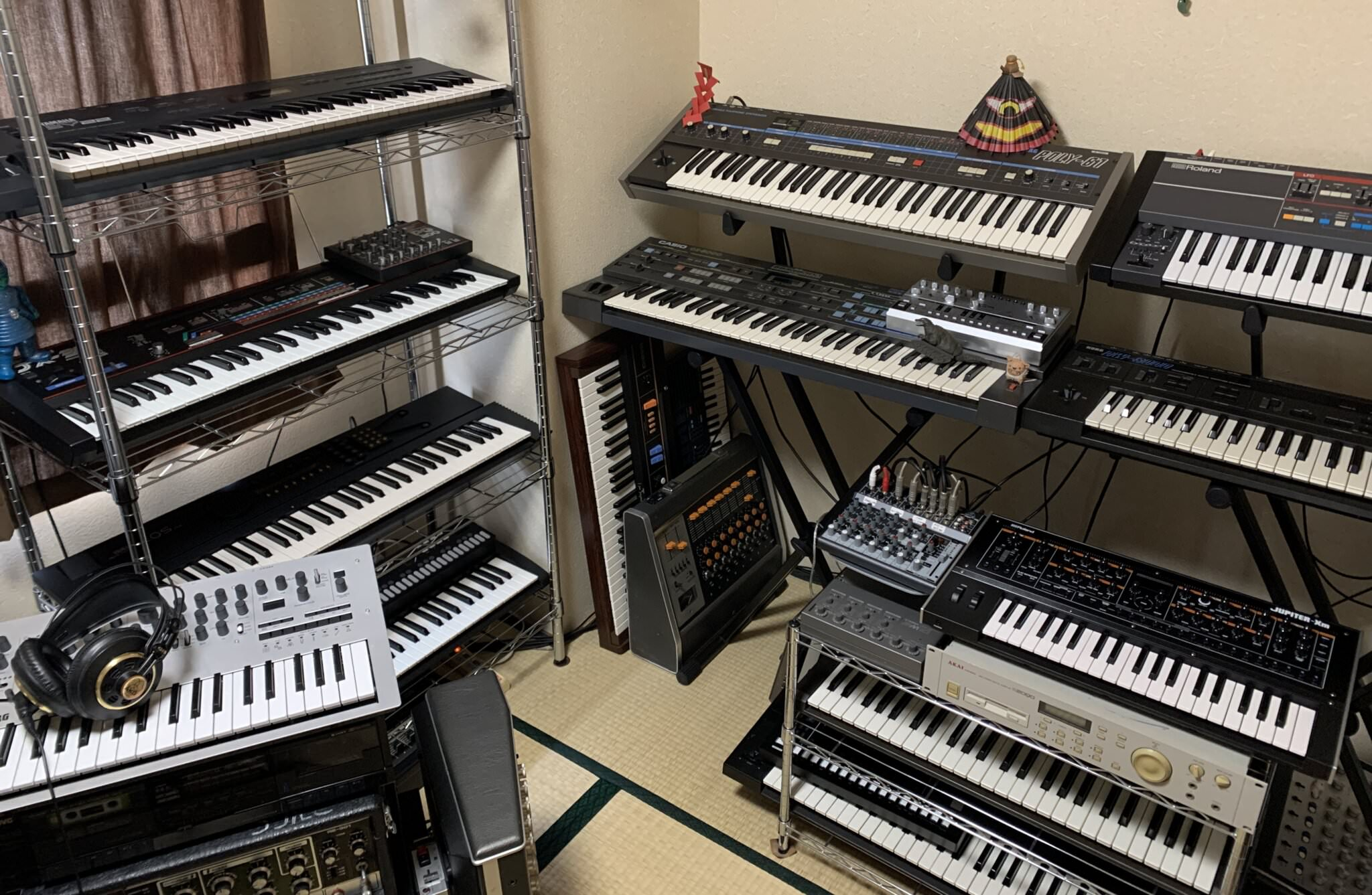 Advanced MIDI Routing