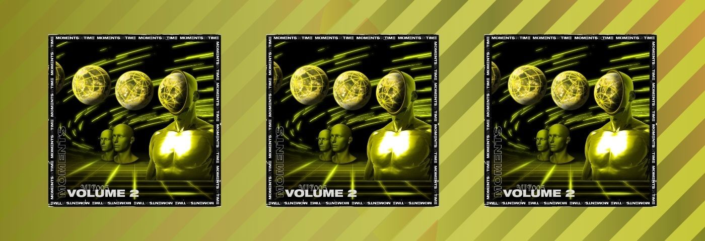 Moments In Time Vol.2 Various Artists
