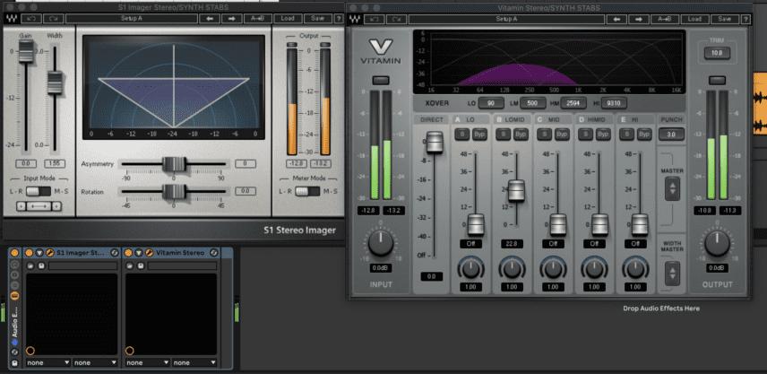 Mixing Breakbeats