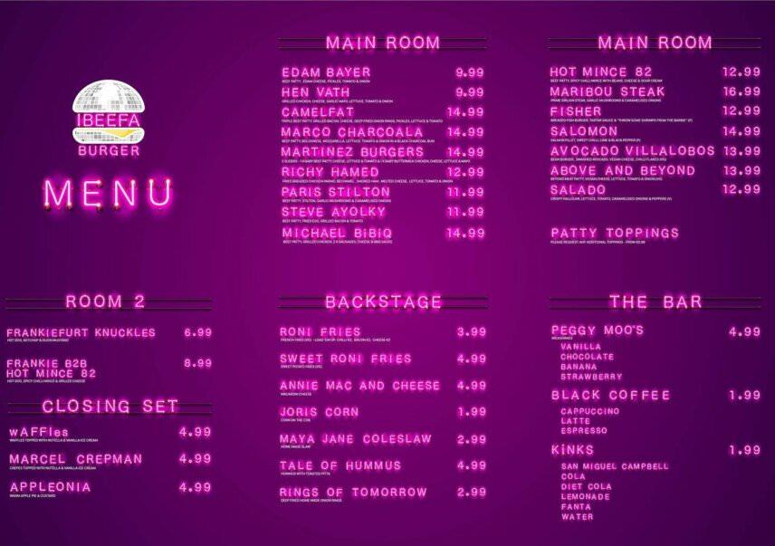 ibeefaburger is now open