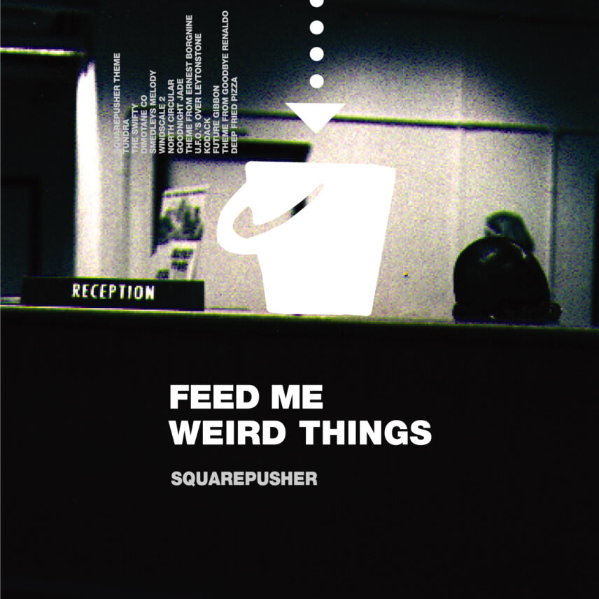 Feed me Weird Things Anniversary Edition