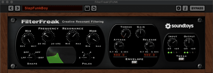 Ten of the Best Presets for Your Old Acoustic Guitar