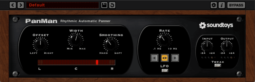 make a track with a single synthesizer